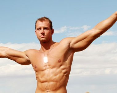 Testosterone Effects on Men