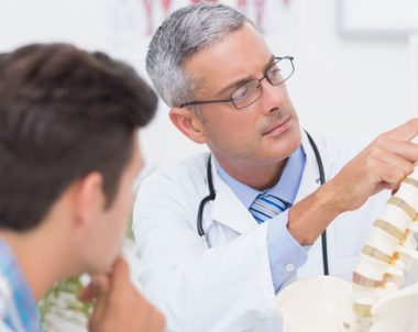 Low Testosterone and Osteoporosis
